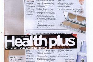 Health Plus Tutorial & Concealer