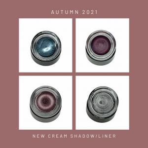 Cream Eyeshadow Liners
